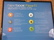 NEXTBOOK Tablet FLEXX11